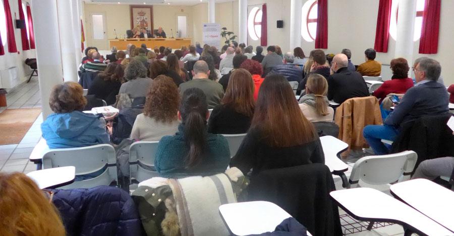 Los servicios electrónicos de la Diputación estarán disponibles para los ciudadanos de los países de la UE