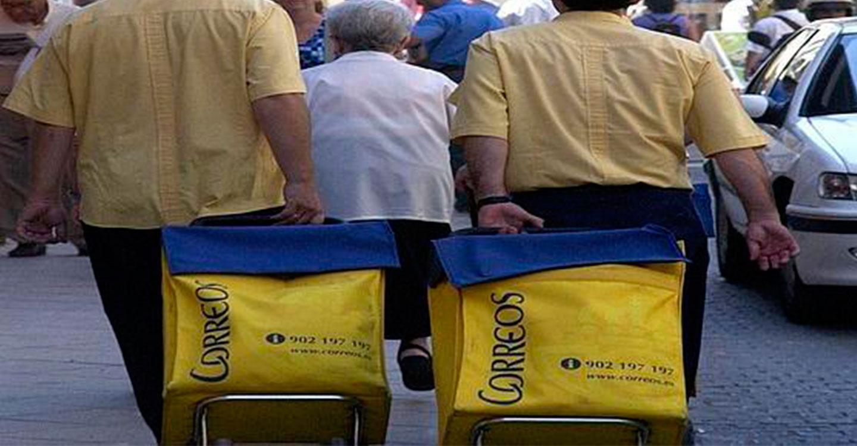 CSIF exige a Correos uniforme para todos los empleados que trabajan en la calle