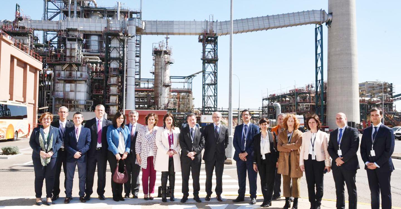 El Diario Oficial publica hoy la orden de bases del programa de ayudas a la inversión dotada con 20 millones de euros