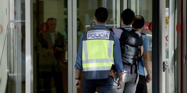 Detenido el exalcalde de Puertollano por un caso de corrupción