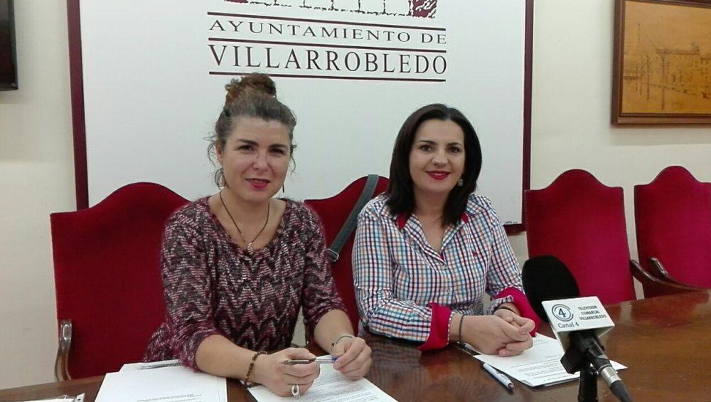 Villarrobledo celebrará diferentes actividades con motivo del Día Mundial de la Mujer Rural