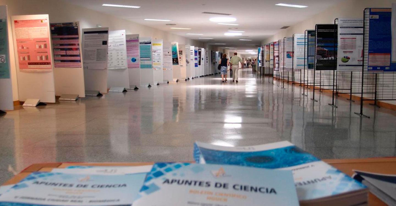 La séptima edición de 'Ciudad Real Biomédica' muestra un aumento de la producción científica en el último año con 144 comunicaciones