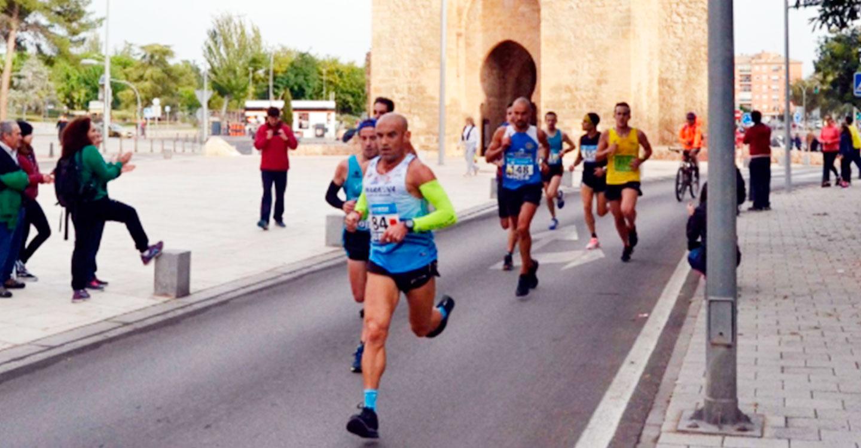 La colaboración institucional propicia que Ciudad Real acoja el Campeonato de España Absoluto de Maratón en 2019
