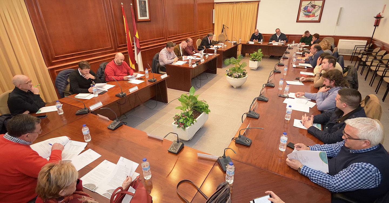 Comsermancha aprueba estudiar la recogida selectiva de envases ligeros en el canal Horeca de Tomelloso y Alcázar de San Juan