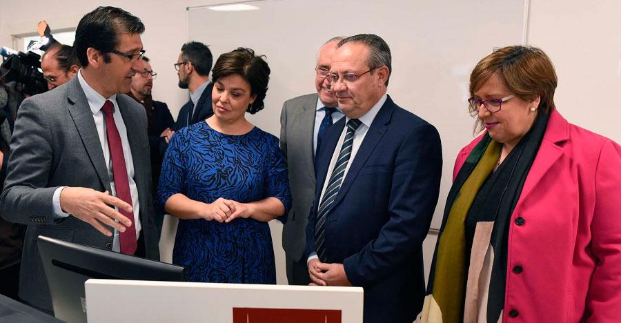 Concluye con éxito el proyecto europeo eID4Spain en el que ha participado la Diputación de Ciudad Real