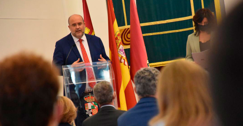 El Gobierno regional incluirá en el nuevo contrato programa que negocia con la Universidad financiación para el programa 'UCLM Rural'