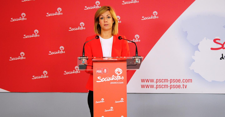 """Abengózar: """"García-Page ha conseguido dar la vuelta a la situación tan desastrosa en la que el PP dejó a la región en materia de Dependencia"""""""