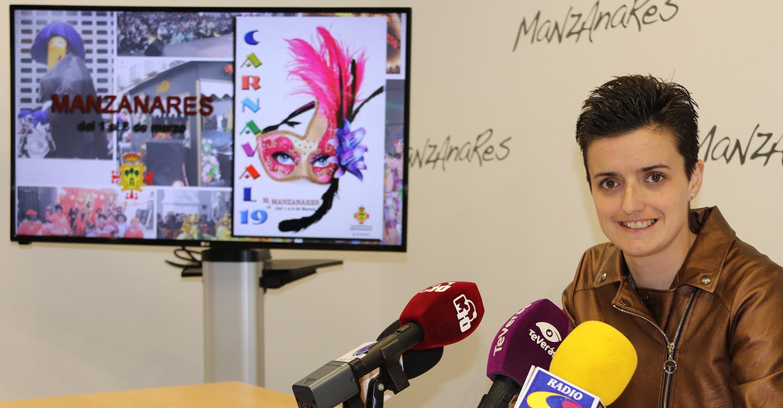'Carnabareando', novedad hostelera del Carnaval de Manzanares