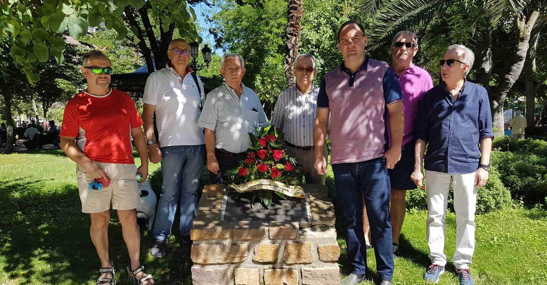 CCOO homenajea a las víctimas en el 15º aniversario de la tragedia de Repsol-Puertollano