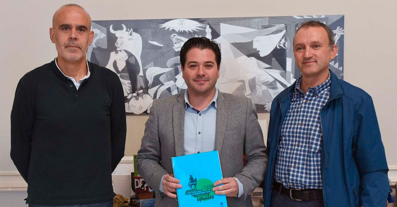 La Diputación satisfecha con los resultados del XII Circuito Provincial de Carreras Populares