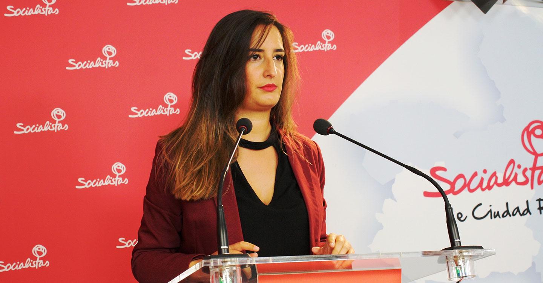 """El PSOE contrapone el proyecto modernizador de ciudad que está llevando a cabo Pilar Zamora con los """"pufos"""" y """"escándalos"""" de Rosa Romero"""