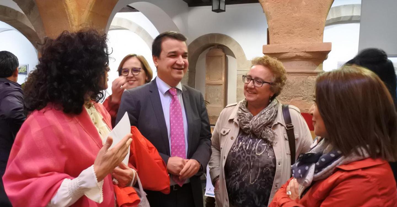 Castilla -La Mancha avanza en la igualdad de la mujer dando ejemplo con leyes como el Estatuto de la Mujer Rural que verá la luz esta legislatura