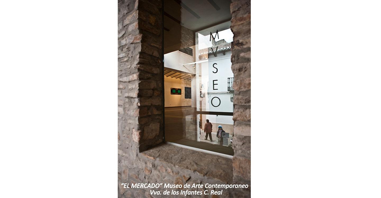 El Museo de Arte Contemporáneo 'El Mercado' convoca el Concurso Provincial Infantil de Dibujo y Pintura