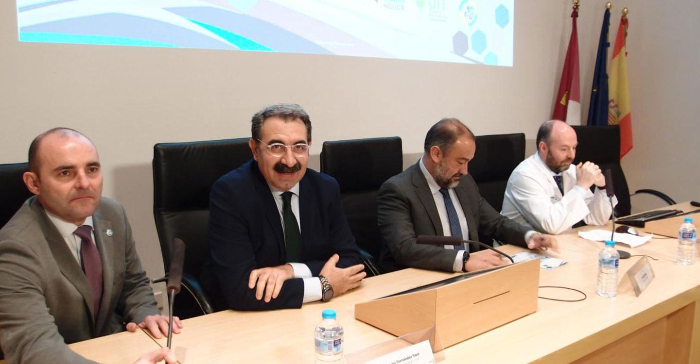 El Gobierno regional anima a los profesionales a la participación en investigaciones que mejoren la asistencia sanitaria de los ciudadanos