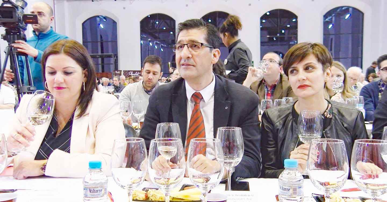 """Más de 10.000 personas han participado en la segunda edición de """"La Cultura del Vino"""""""