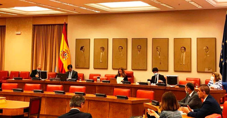 """José Manuel Bolaños: """"España lidera las propuestas para el refuerzo de la Unión Europea y sus instituciones"""""""