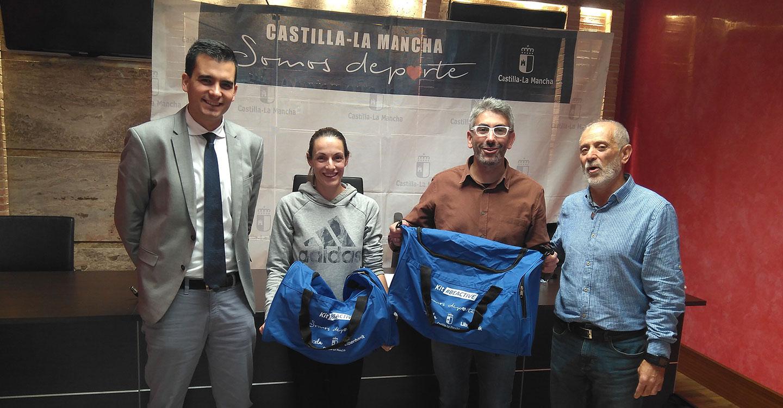 El programa de Iniciación Deportiva Escolar de la Junta llega a Valdepeñas