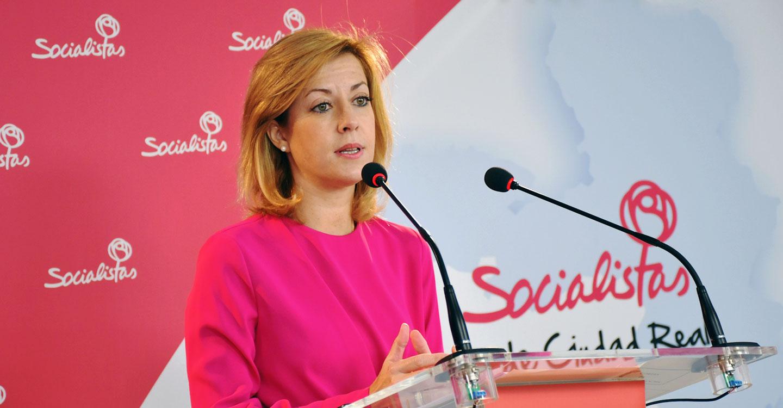 """Abengózar: """"Mientras siga habiendo víctimas, el Gobierno de Castilla-La Mancha seguirá dando pasos importantes contra la violencia de género"""""""