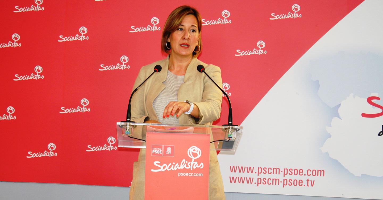 """Fernández: """"Los PGE incrementan las inversiones en la provincia un 85%, suben las pensiones a 89.900 personas y el smi a 100.000 ciudadrealeños"""""""