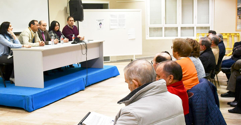 """El PSOE de Membrilla valora que """"por primera vez en la historia el municipio tendrá atención sanitaria continuada"""""""