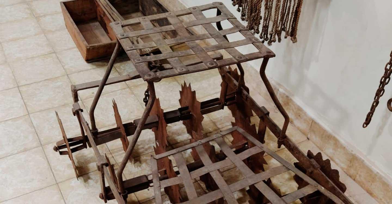 El nuevo Museo Etnográfico de Porzuna y el Museo Arqueológico abrirán sus puertas en breve