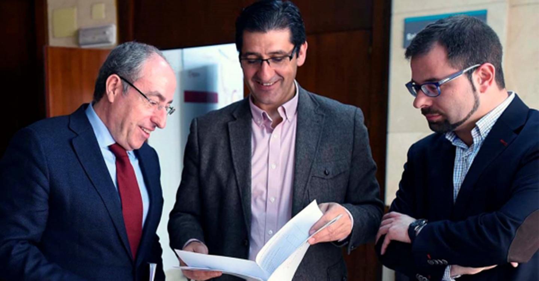 Medio centenar de empresas de la provincia acceden a circuitos internacionales de venta con la Cámara de Comercio financiadas por la Diputación