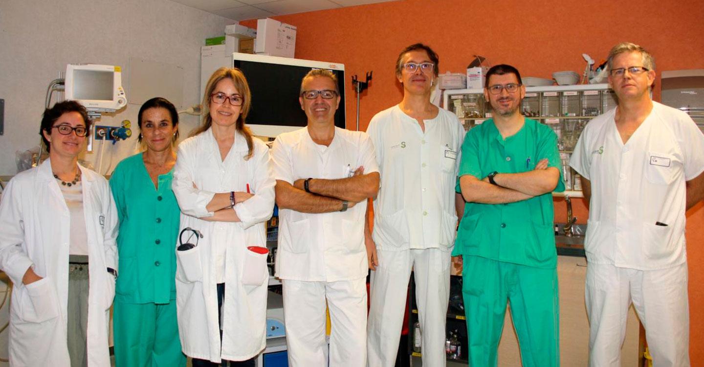 Profesionales del Hospital Mancha Centro publican un estudio que mejora el diagnóstico de anemia en pacientes con insuficiencia renal