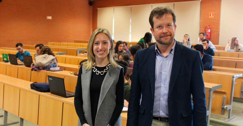 El Gobierno regional anima a los jóvenes a participar en los debates sobre el futuro de la Unión Europea