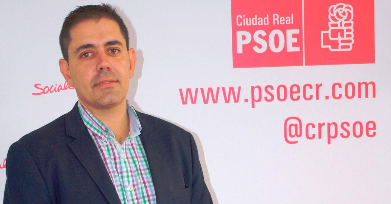 """Bolaños: """"En los tres primeros años del Gobierno de García-Page hay 5.903 pacientes menos en listas de espera en la provincia de Ciudad Real"""""""