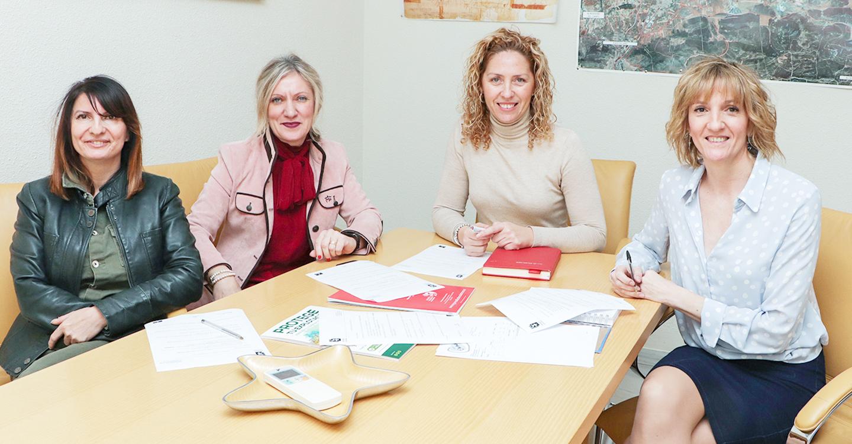 Argamasilla de Calatrava inicia los trabajos para confeccionar un Plan de Igualdad