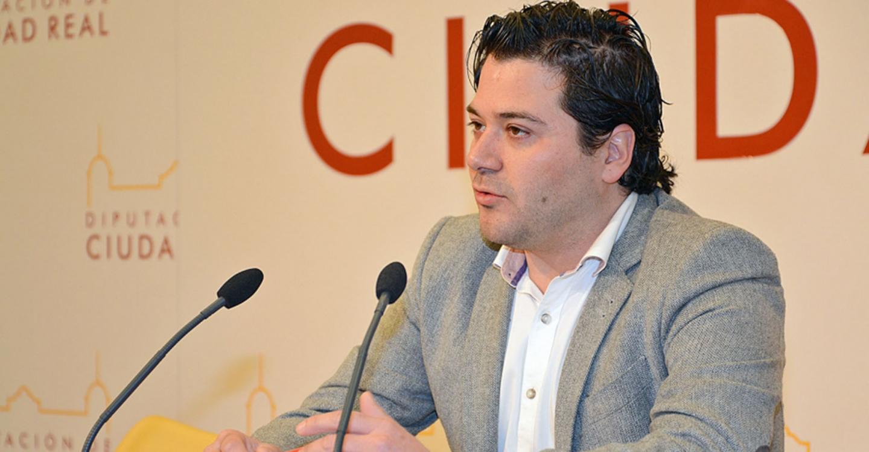 La Diputación de Ciudad Real considera un desprecio la presentación del concierto de Cobos en el que colabora la institución