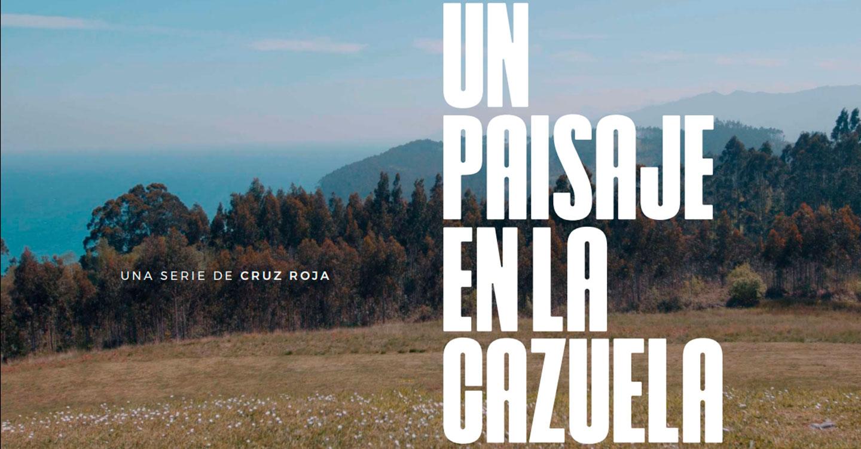 Cruz Roja apuesta por la alimentación consciente con la serie documental 'Un paisaje en la cazuela', recetas de temporada y mucho más