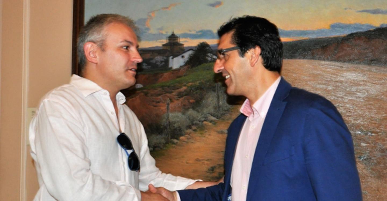 La Diputación de Ciudad Real ha invertido en lo que va de mandato en Villamayor de Calatrava más de 610.000 euros