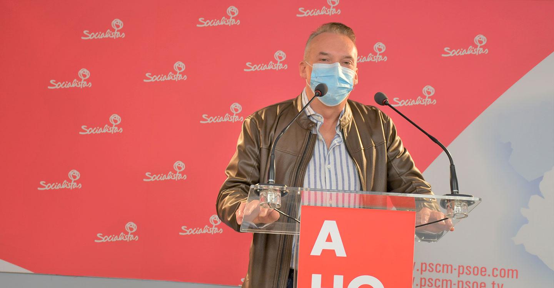 El PSOE de Pozuelo insta a Julián Triguero al cambio del funcionamiento de la bolsa de limpieza