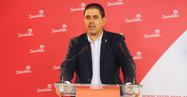 """Bolaños: """"Si hay más explotaciones de titularidad compartida en Castilla-La Mancha es por las políticas del Gobierno de García-Page"""""""