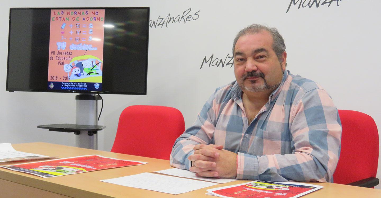 Manzanares pondrá en marcha una APP para denunciar casos de acoso y violencia contra la mujer