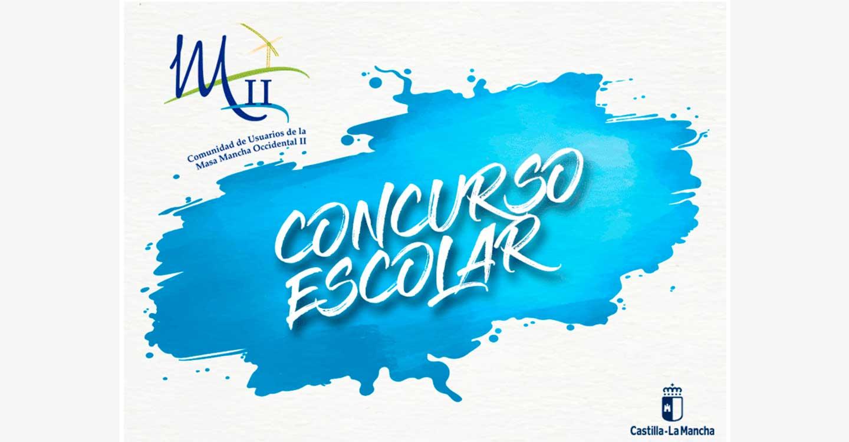 200 escolares participan en el I Concurso Escolar 'El agua es vida. Optimízala'