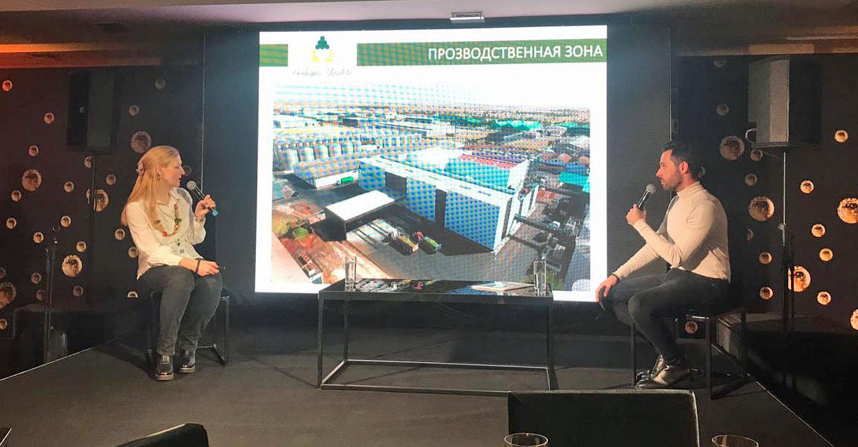 Bodegas Yuntero en Rusia
