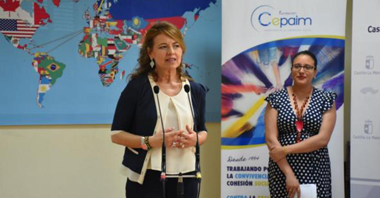 El Gobierno de Castilla-La Mancha apuesta por la tolerancia en el Día Mundial de del Refugiado