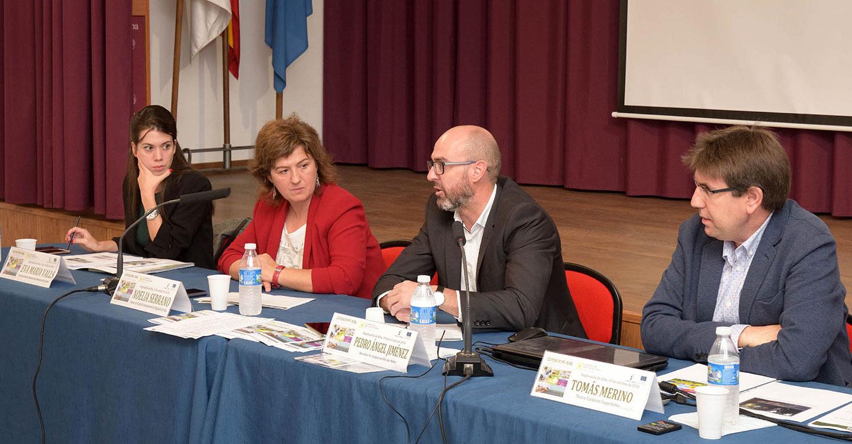 El Centro de la Mujer de Argamasilla de Alba promueve una jornada sobre cooperativismo rural