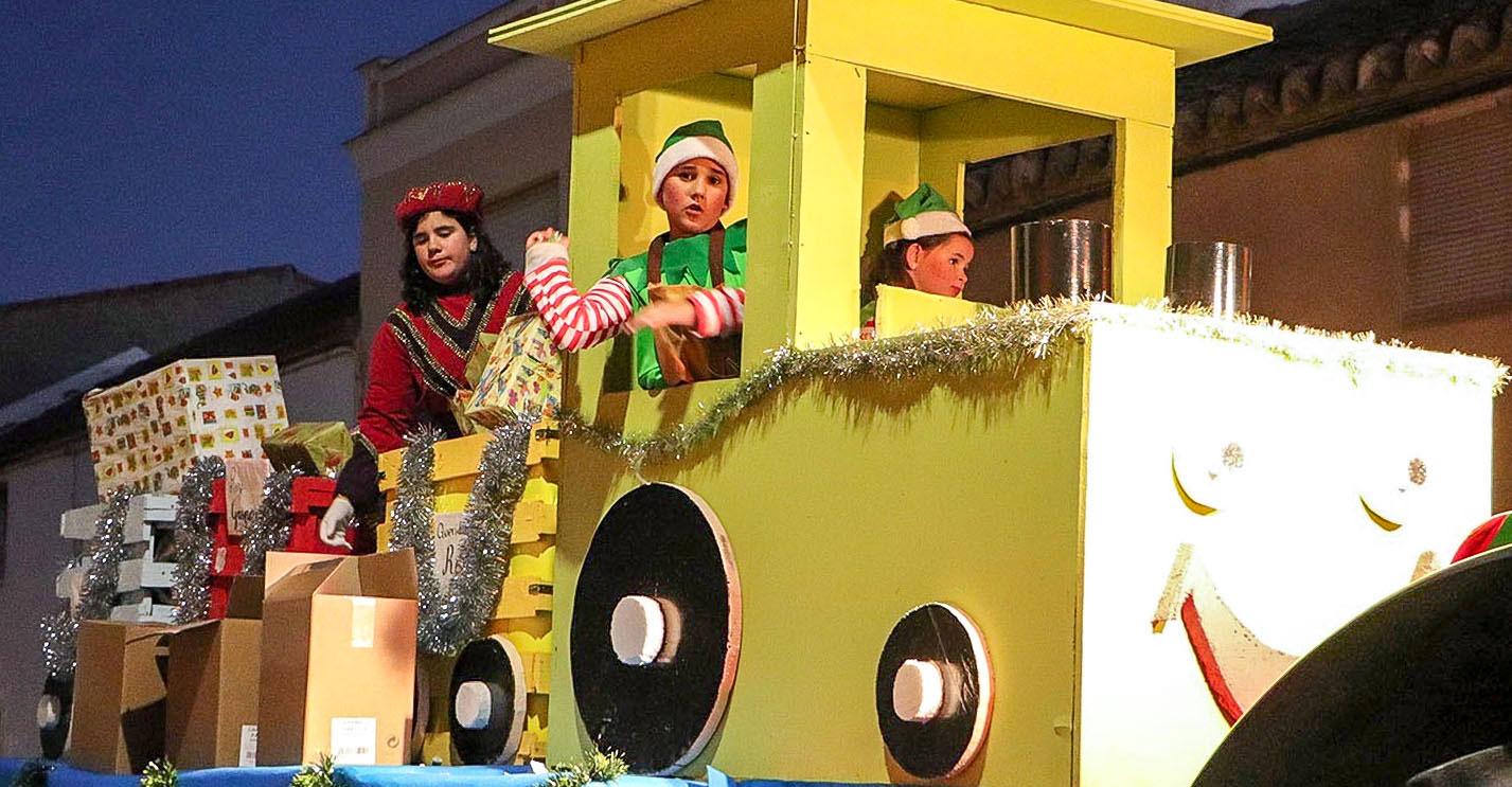 Este sábado comienza la programación navideña, que cuenta más días de disfrute en Divernavidad