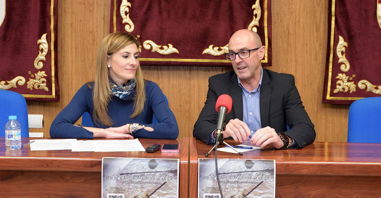 Aumentan las visitas turísticas un 59 % desde 2015 en Argamasilla de Alba