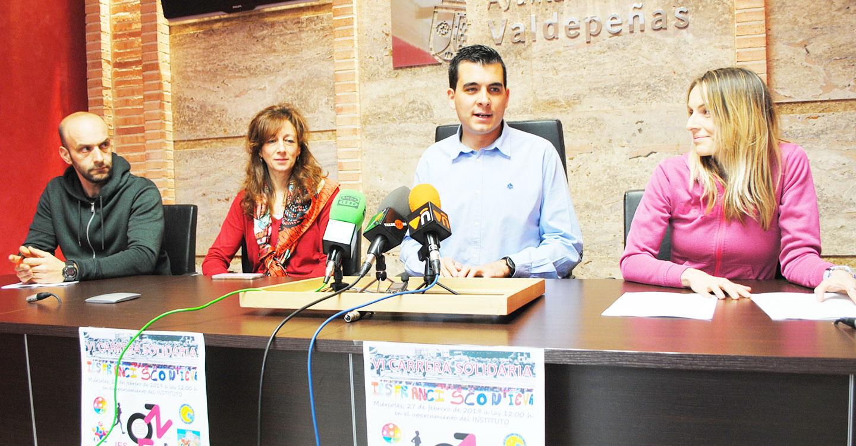 La VI Carrera Solidaria del IES 'Francisco Nieva' se celebrará el próximo 27 de febrero