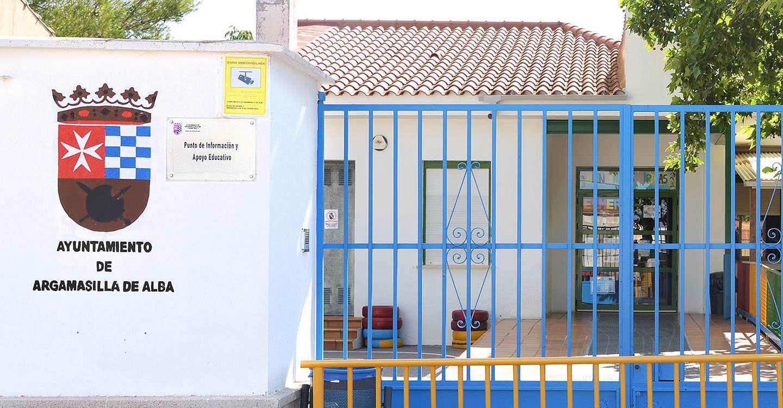 El área de Educación consigue 12.182 euros del programa Participa-S de la JCCM