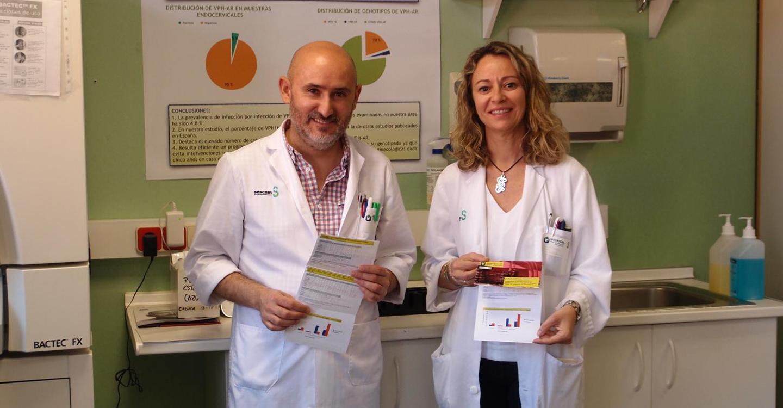 Especialistas del Hospital 'Virgen de Altagracia' elaboran un mapa microbiológico de sensibilidad a las bacterias más frecuentes en el área de Manzanares