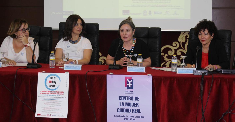 El Gobierno regional apuesta por incidir en la reducción de la demanda para erradicar la trata y la prostitución