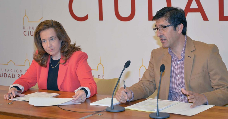 África, Asia y Latinoamérica, destinos de las ayudas de la Diputación de Ciudad Real en programas de desarrollo internacional