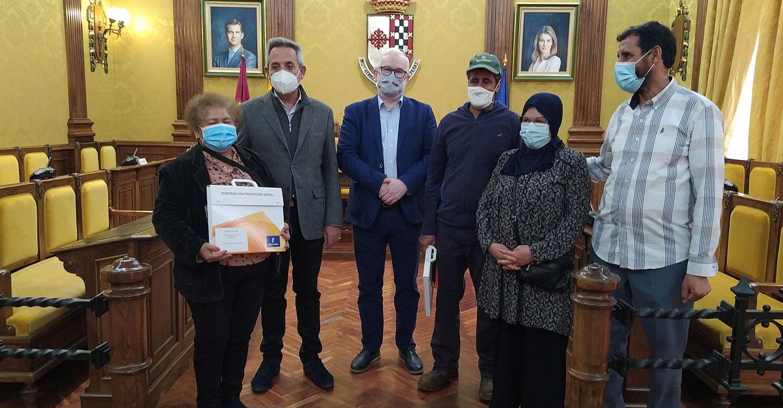La Junta invierte en Valdepeñas 37.000 euros en rehabilitar viviendas de Protección Oficial