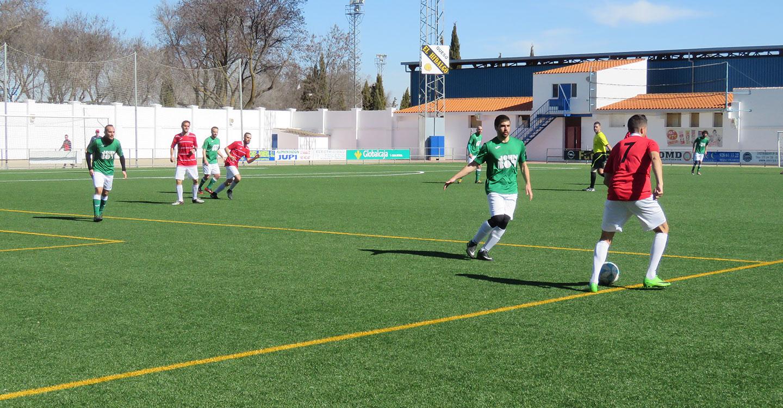 Ciclos Juan Bautista se proclama campeón de la liga local de fútbol aficionado