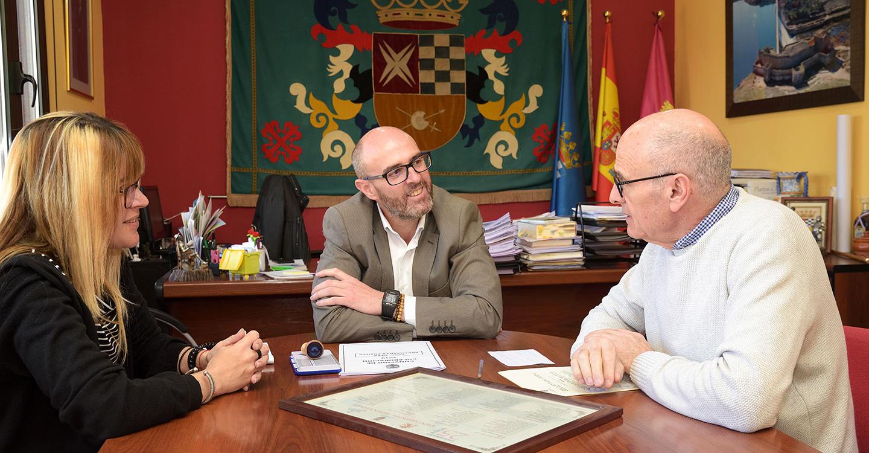 El consistorio argamasillero colabora con Cáritas y Otra Argamasilla Posible